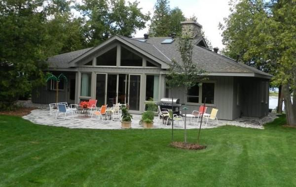Owen Sound Cottage
