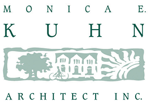 Monica E. Kuhn Architect Inc.
