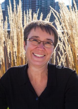 Monica E. Kuhn